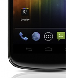 Google lifts lid on Ice Cream Sandwich as Samsung's Galaxy Nexus makes Hong Kong debut