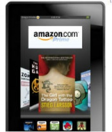 Amazon to launch at least two new Kindle tablets in 2012, claims Digitimes