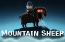 Mountain Sheep logo