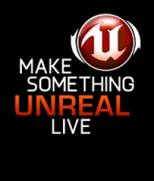 Commando Kiwi claims victory in Make Something Unreal Live finals