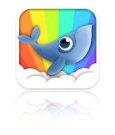 Ustwo proclaims death of its premium model, launches 99c Whale Trail on Android as last hurrah