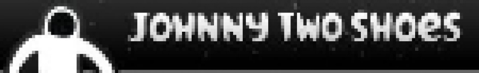 Johnny Two Shoes logo
