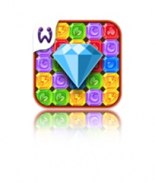 Wooga makes move to mobile as Diamond Dash hits iOS