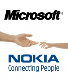 Why Nokia's Microsoft deal is great news for mobile gaming
