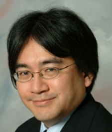 Paying GREE and Mobage users play more DS says Nintendo boss Iwata