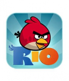 Angry Birds Rio for Android to launch exclusively on Amazon Appstore