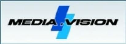 Media.Vision logo
