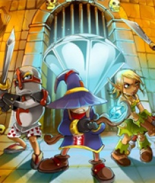 Dungeon Defenders goes free on Android Market as in-app purchases make their mark