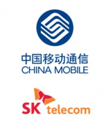China Mobile and SK Telecom set to combine app stores
