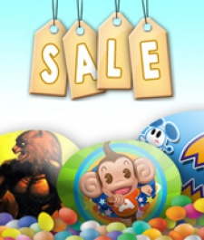 EA and Sega cut the prices of 27 games in Easter App Store sale
