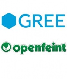 Japanese social gaming platform GREE buys OpenFeint for $104 million