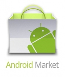 Android Market games category ban lifted in South Korea