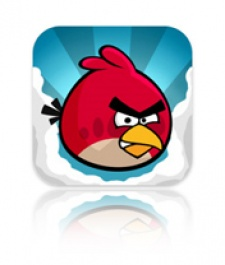Rovio partners with Activision to take Angry Birds to console
