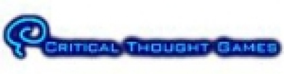 Critical Thought Games logo