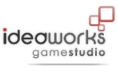 Ideaworks Game Studio logo