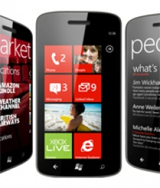 Microsoft touts deeper integration with Xbox and Windows 8 as Windows Phone 8 expose leaks