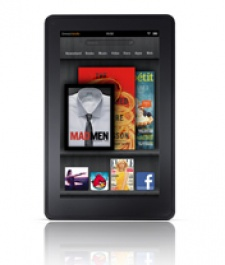 Amazon's Kindle Fire accounts for half of all Android tablets sold in US