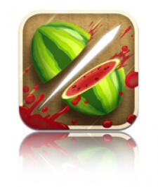 Halfbrick partners up with iDreamSky to take Fruit Ninja on Android to China