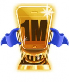 PerBlue's location-based title Parallel Kingdom surpasses million player milestone