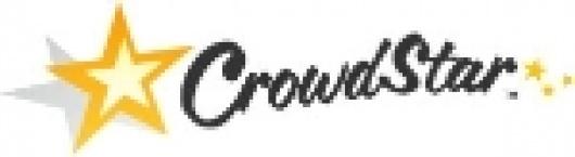 CrowdStar logo