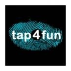 Tap4Fun logo
