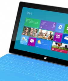 Microsoft's next move: Surface to roll out at retail in run up to Christmas