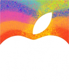 Apple invite points to 23 October reveal for iPad Mini