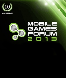 MGF 2013: Can mobile games attract advertising from the big brands?