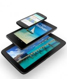 Google announces Nexus 4 smartphone and Nexus 10 tablet