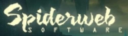Spiderweb Software logo