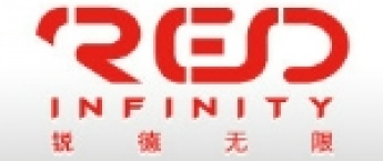 Red Infinity logo