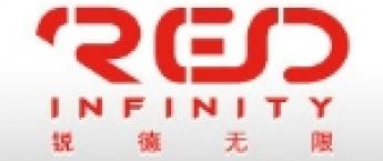 Red Infinity logo