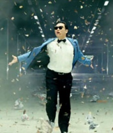 How Gameface.me rode Gangnam Style (part of the way) to viral success