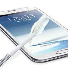 Size matters: Samsung 'phablet' shipments accelerate as Galaxy Note II hits 5 million