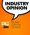 The PG.biz Mobile Gaming Mavens debate whether Android can be fixed as a commercial opportunity