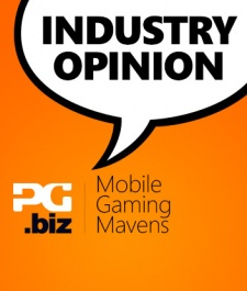 The PG.biz Mobile Gaming Mavens on the fine line between drawing inspiration and cloning