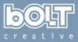 Bolt Creative logo