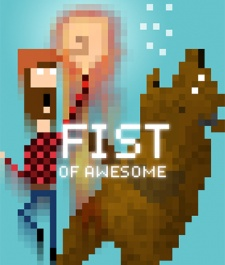 Bears and beards: Why Fist of Awesome almost launched with a gay lead
