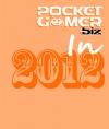 2012 in review: The PocketGamer.biz Offbeat Awards