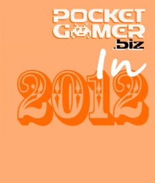 2012 in review: The best and worst performing mobile game shares