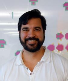 2012 in review: Doug Scott, ngmoco