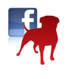 Zynga generated $445 million of revenue for Facebook in 2011