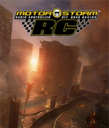 MotorStorm: RC clocking up 19 downloads every minute