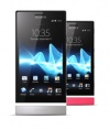 MWC 2012: Sony bolsters Android line-up with Xperia P and Xperia U