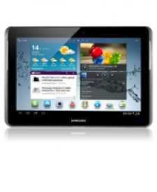 MWC 2012: Samsung's 10.1-inch Galaxy Tab 2 bound for UK this March