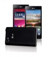 MWC 2012: LG's first quad-core Optimus bound for UK in 2012