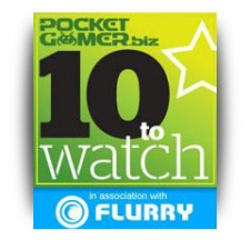 PocketGamer.biz announces its top 10 mobile game developers to watch in 2012