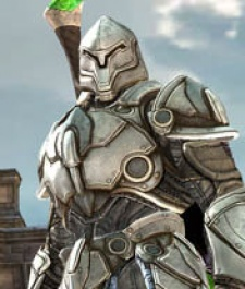 Free for all: Infinity Blade II downloads triple during App Store anniversary promo