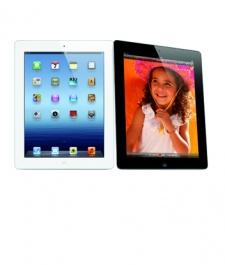 Apple's Retina Display next-gen iPad bound for US, UK on 16 March