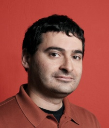 CrowdStar's Suren Markosian on why the numbers for female social games on iOS add up